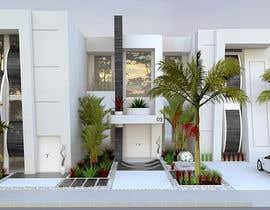 nº 25 pour Design and modification of the scheme Villa ( New Idea ) par pgcarquitectura