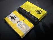Proposition n° 156 du concours Graphic Design pour Design my Business Card
