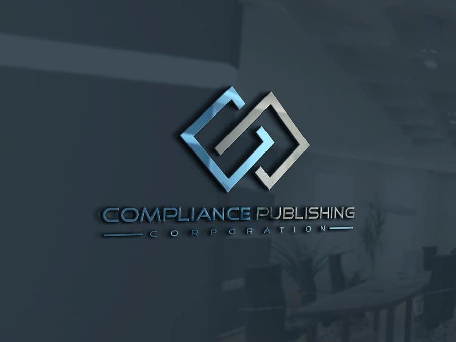 Proposition n°163 du concours Design a Logo for Compliance Publishing