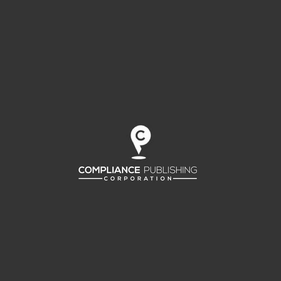 Proposition n°239 du concours Design a Logo for Compliance Publishing