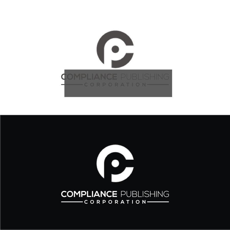 Proposition n°245 du concours Design a Logo for Compliance Publishing