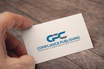 Proposition n° 86 du concours Graphic Design pour Design a Logo for Compliance Publishing