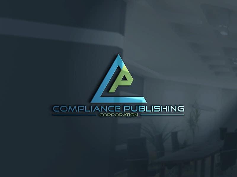Proposition n°115 du concours Design a Logo for Compliance Publishing