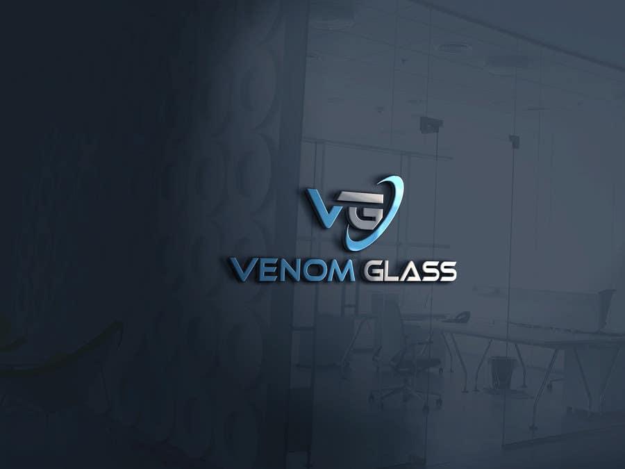 Proposition n°154 du concours Design a Logo - Venom Glass
