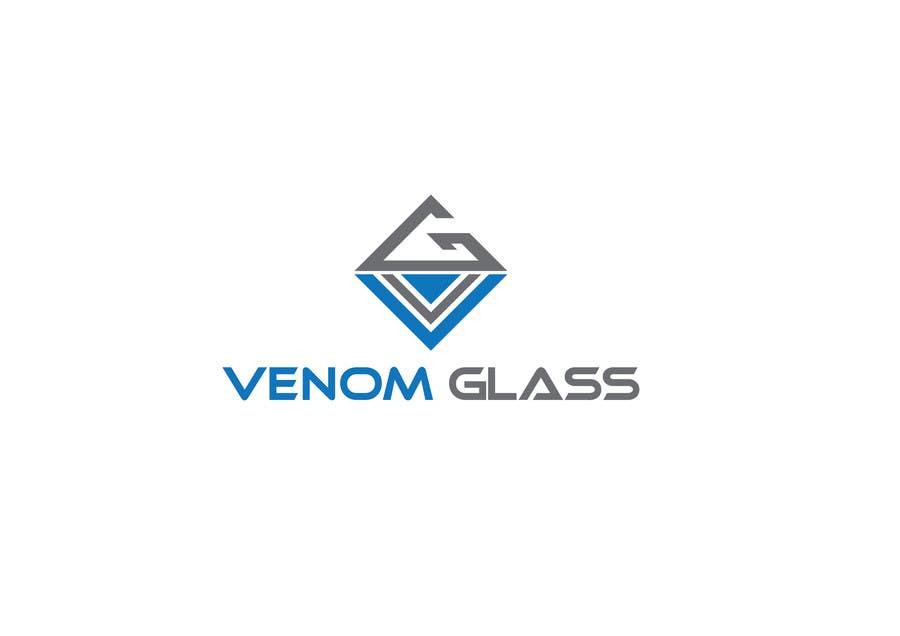 Proposition n°158 du concours Design a Logo - Venom Glass