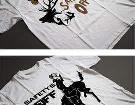 nº 28 pour I need a T-Shirt Design. par ARArif09
