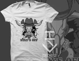 nº 14 pour I need a T-Shirt Design. par tsproject10