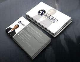 nº 87 pour business card par masobur755