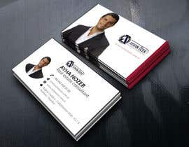 nº 90 pour business card par masobur755