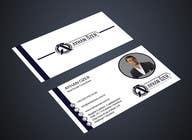 Proposition n° 62 du concours Graphic Design pour business card