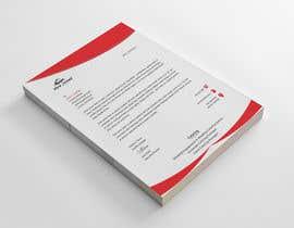 nº 6 pour Award winning letter design par HAFIZ779