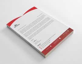 nº 8 pour Award winning letter design par HAFIZ779