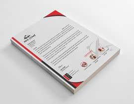 nº 25 pour Award winning letter design par thranawins