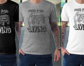 nº 44 pour Design a T-Shirt For Truck Lovers par adobe07