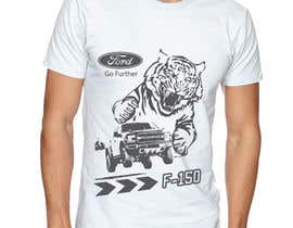nº 45 pour Design a T-Shirt For Truck Lovers par bijjy