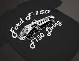 nº 38 pour Design a T-Shirt For Truck Lovers par ARArif09