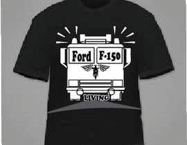 nº 47 pour Design a T-Shirt For Truck Lovers par Asmabd