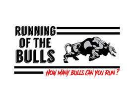 nº 11 pour Running of the Bulls par GButerin