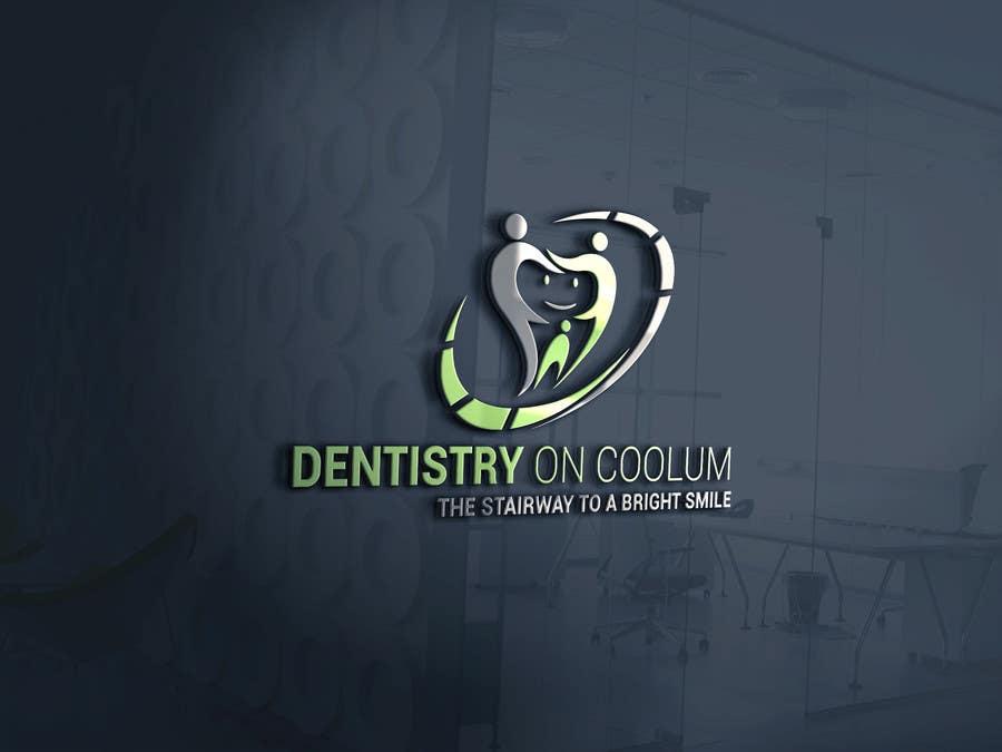 Inscrição nº 108 do Concurso para Design a Dental Practice LOGO