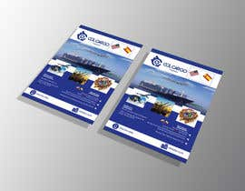 nº 20 pour Design the BEST Flyer for a Cargo/Shipping Company par hmfaisal004