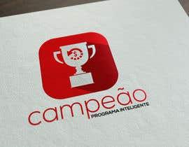 nº 8 pour Design a Logo Campeão par romalc11