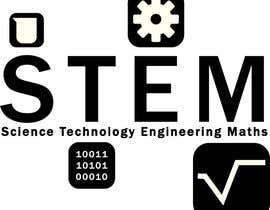 #89 for Design a logo for STEM by Balard
