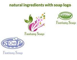 nº 194 pour Design a Logo - soap par ArtDesignz