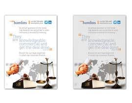 nº 16 pour Design an Advertisement par karimulgraphic
