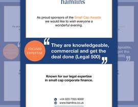 nº 29 pour Design an Advertisement par karimulgraphic