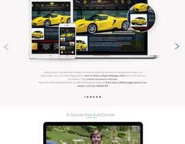 #38 para Design a Website Mockup de nuked24