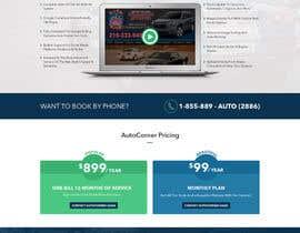 #10 para Design a Website Mockup de davidnalson