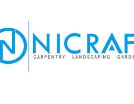nº 13 pour Name the business and design a logo par karankar