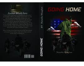 nº 51 pour Book cover design needed par Biayi81