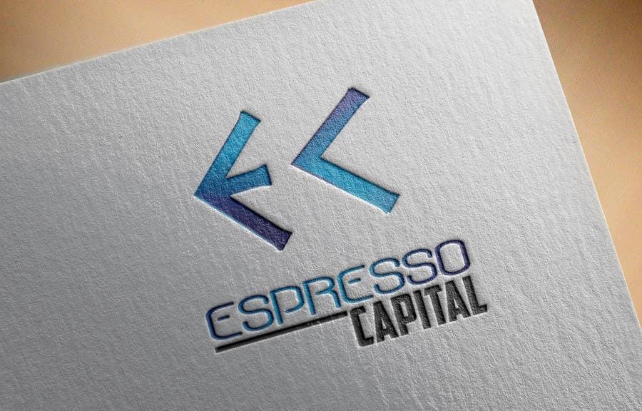 Proposition n°68 du concours Design a Logo for Espresso Capital