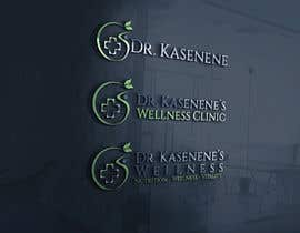 #56 for Design a logo for a wellness clinic/medical practice by szamnet