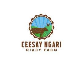 nº 9 pour Logo design for a farm par AlphaRex