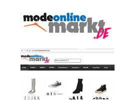 nº 3 pour Logo ModeOnlineMarkt.de par javierchacon1