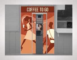 "nº 21 pour Design ""coffee corner"" wall/board par scottgamley"