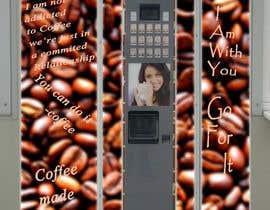 "nº 20 pour Design ""coffee corner"" wall/board par VasanthPics"