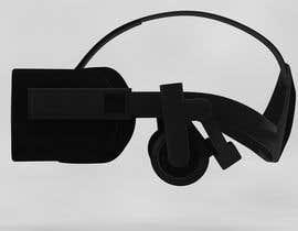 nº 29 pour Virtual Reality Wearable Device par kanclut