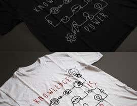 nº 40 pour Design a T-Shirt par Exer1976