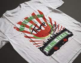 nº 29 pour Festival Tshirt par Exer1976