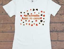 nº 10 pour Design a T-Shirt par AAAwang