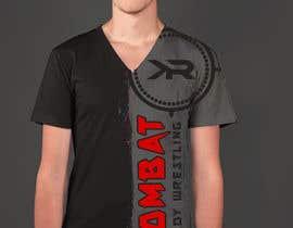 nº 41 pour Design t-shirt {raptor font} par greenpeacepait