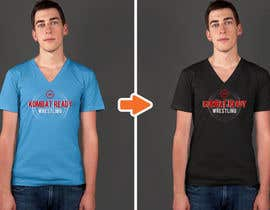 nº 68 pour Design a T-Shirt (iowa) par greenpeacepait