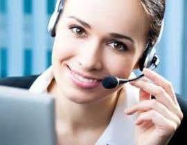 nº 2 pour Looking for a high-energy, enthusiastic phone assistant par georgiawww