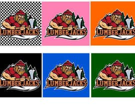 nº 4 pour logo hockey par CiroDavid