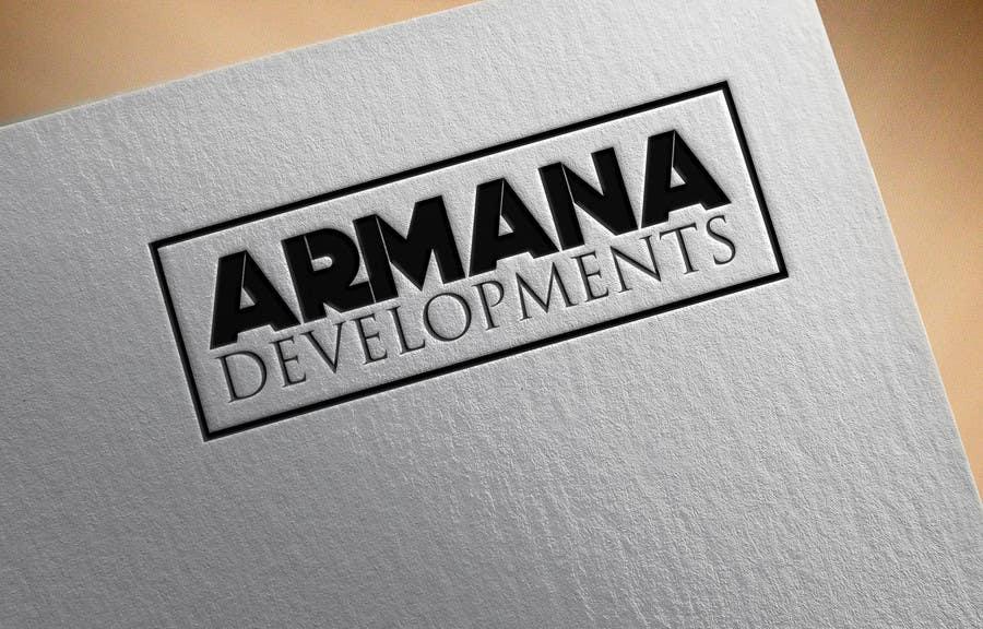 Proposition n°297 du concours Armana Investments - Logo Design