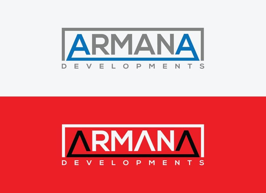 Proposition n°272 du concours Armana Investments - Logo Design