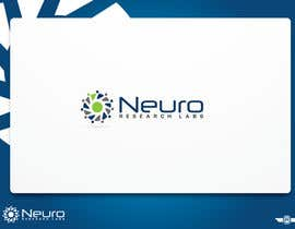 nº 171 pour Logo Design for NEURO RESEARCH LABS par MaxDesigner